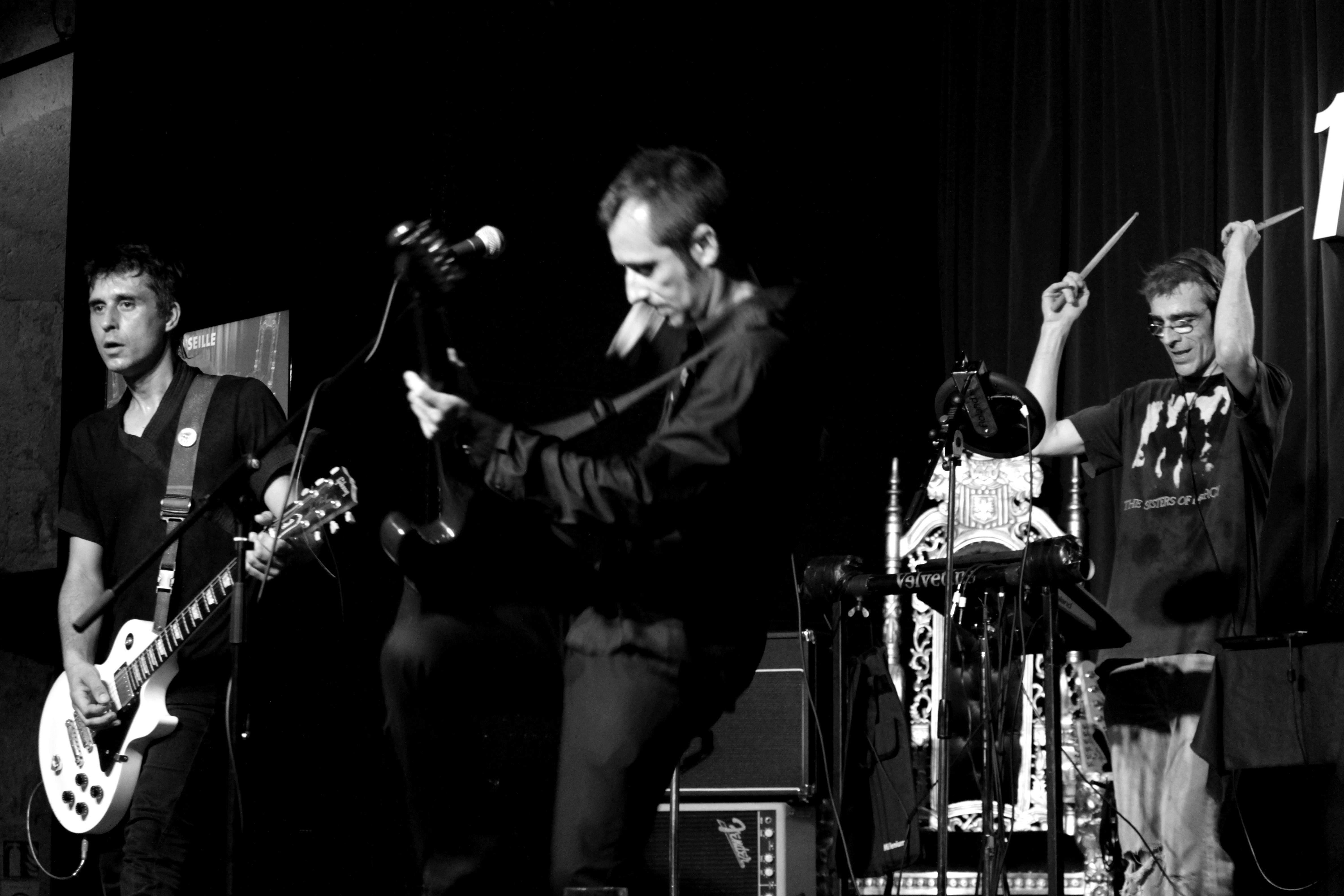 Concert Hard Rock Caf Ef Bf Bd Marseille