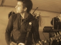 Peache filmé en création pour le prochain album