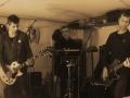Le groupe filmé en création pour le prochain album
